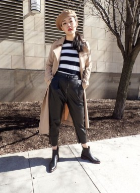 Magnificient Spring Outwear Trends Ideas25