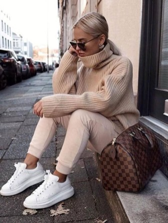 Magnificient Spring Outwear Trends Ideas42