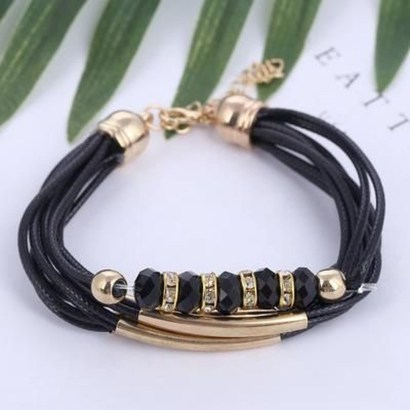 Newest Bracelets Ideas For Women08