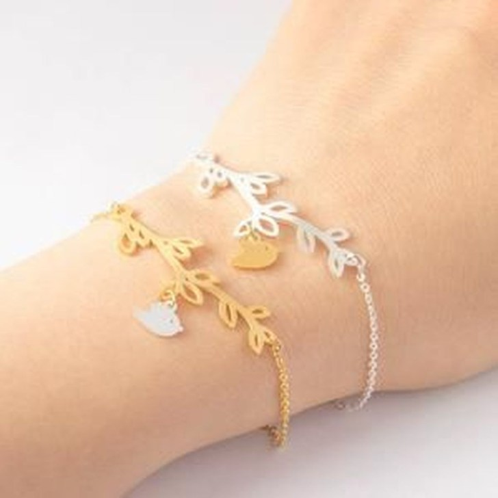 Newest Bracelets Ideas For Women13