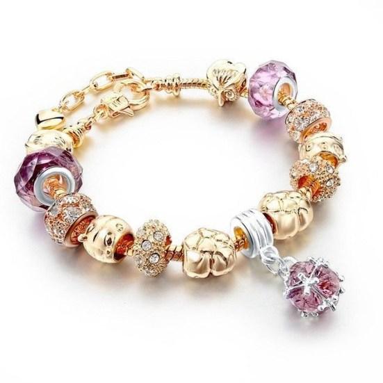 Newest Bracelets Ideas For Women14