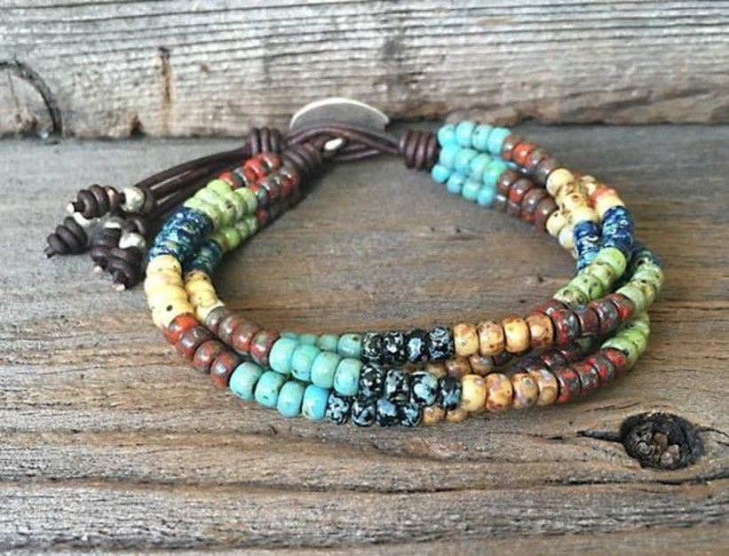 Newest Bracelets Ideas For Women27