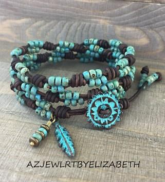 Newest Bracelets Ideas For Women31