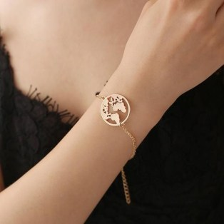Newest Bracelets Ideas For Women33