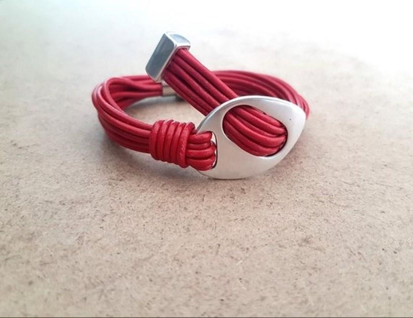 Newest Bracelets Ideas For Women35