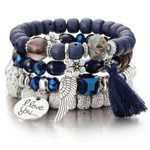 Newest Bracelets Ideas For Women37