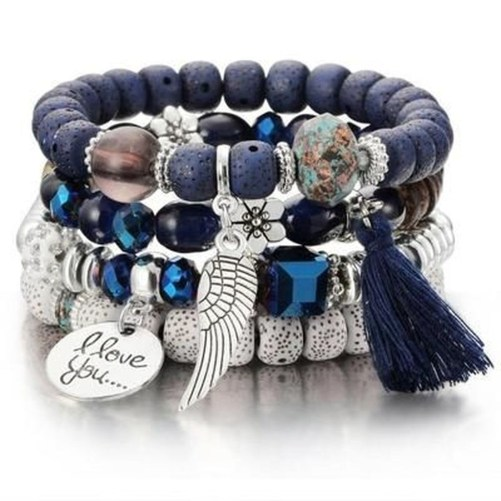 Newest Bracelets Ideas For Women37