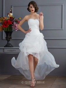 Newest Lace Sweetheart Wedding Dresses Ideas For Spring36