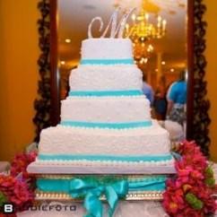 Pretty Wedding Cake Ideas For Old Fashioned28