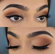 Stunning Eyeliner Makeup Ideas For Women02