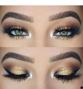 Stunning Eyeliner Makeup Ideas For Women09