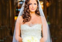 Unique Wedding Hairstyles Ideas For Round Faces44