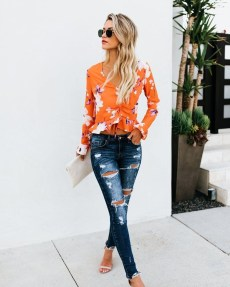 Unordinary Mismatched Outfits Ideas For Women14