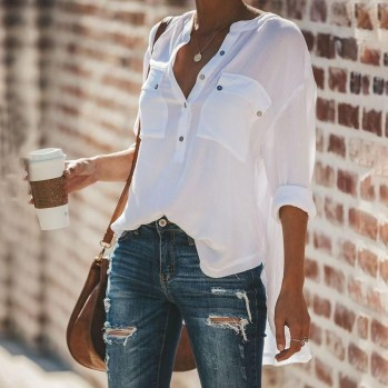Unordinary Mismatched Outfits Ideas For Women26