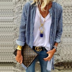 Unordinary Mismatched Outfits Ideas For Women30