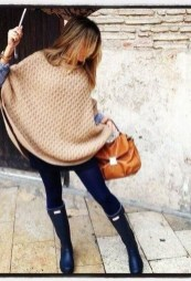 Unordinary Mismatched Outfits Ideas For Women31