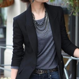 Unordinary Mismatched Outfits Ideas For Women32