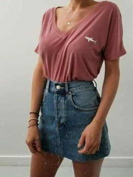 Unordinary Retro Outfit Ideas For Girl19