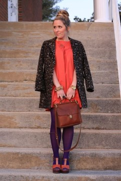 Unusual Orange Outfit Ideas For Women24