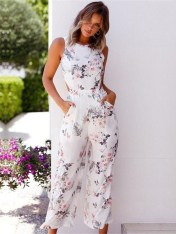 Unusual Spring Jumpsuits Ideas For Girls03