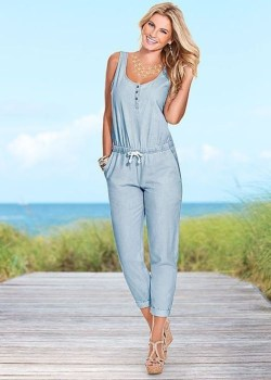 Unusual Spring Jumpsuits Ideas For Girls06
