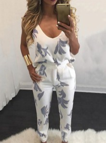 Unusual Spring Jumpsuits Ideas For Girls07
