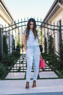Unusual Spring Jumpsuits Ideas For Girls23