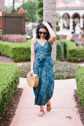 Unusual Spring Jumpsuits Ideas For Girls24
