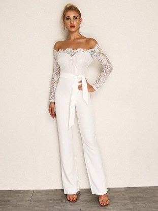 Unusual Spring Jumpsuits Ideas For Girls25