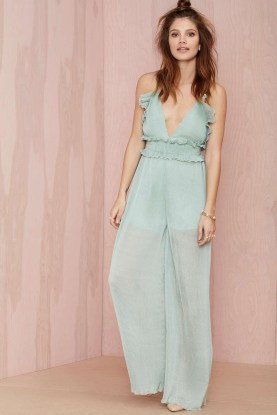 Unusual Spring Jumpsuits Ideas For Girls26