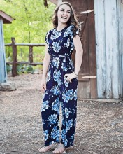 Unusual Spring Jumpsuits Ideas For Girls28