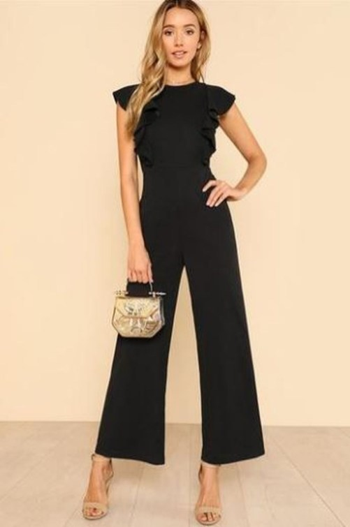 Unusual Spring Jumpsuits Ideas For Girls38