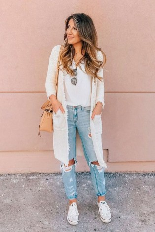 Wonderful Spring And Summer Fashion Trends Ideas16