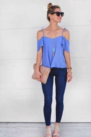Wonderful Spring And Summer Fashion Trends Ideas18