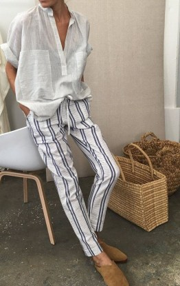 Wonderful Spring And Summer Fashion Trends Ideas42