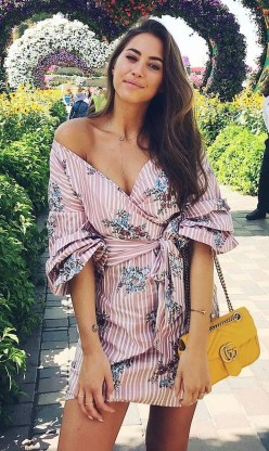 Wonderful Spring And Summer Fashion Trends Ideas45