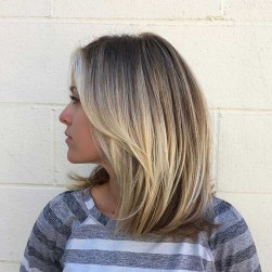 Brilliant Bob And Lob Hairstyles Ideas For Short Hair01