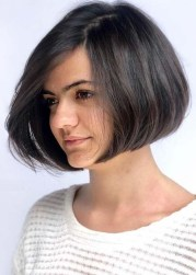 Brilliant Bob And Lob Hairstyles Ideas For Short Hair04