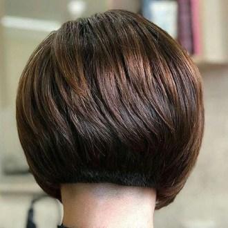 Brilliant Bob And Lob Hairstyles Ideas For Short Hair39