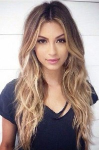 Captivating Boho Hairstyle Ideas For Curly And Straight Hair02