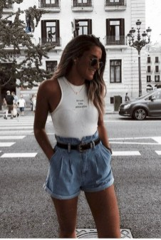 Casual Summer Outfit Ideas For 201902