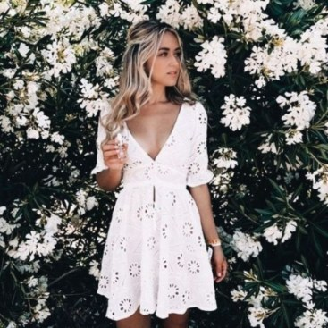 Casual Summer Outfit Ideas For 201944