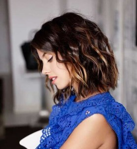Charming Wavy Hairstyle Ideas For Your Appearance More Cool10