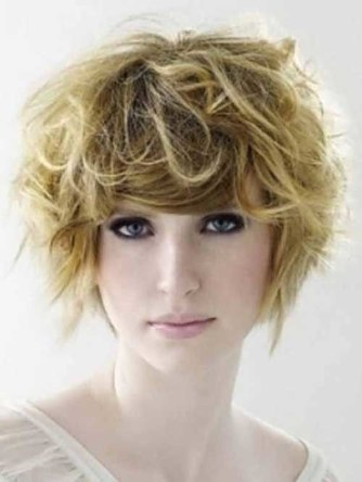 Charming Wavy Hairstyle Ideas For Your Appearance More Cool34