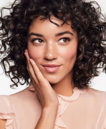 Classy Curly Hairstyles Design Ideas For Teenage In 201905