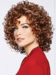 Classy Curly Hairstyles Design Ideas For Teenage In 201937