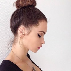 Cute Nose Makeup Ideas For This Year17