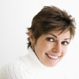 Cute Short Hairstyles Ideas For Women Over 5018