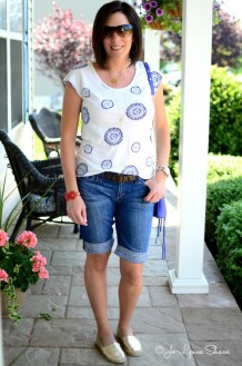 Elegant Summer Outfits Ideas For Women Over 40 Years Old31
