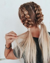 Fascinating Hairstyles Ideas For Girl03